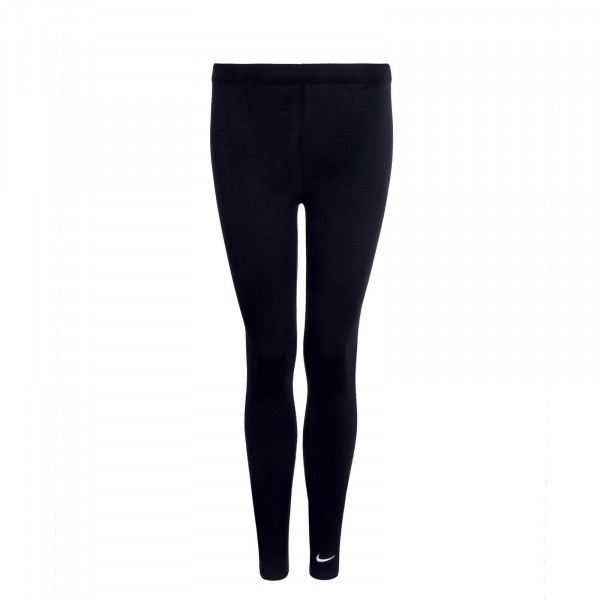 Damen Leggings Club 739 Black