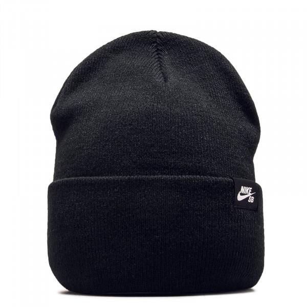 Beanie 4456 Black