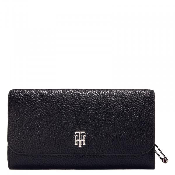 Essence Wallet Large 9531-  Black