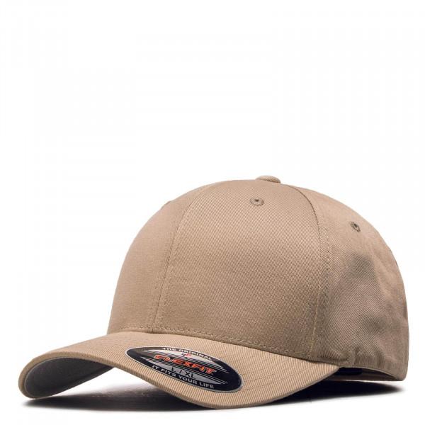 Cap Flexfit  6277 Khaki