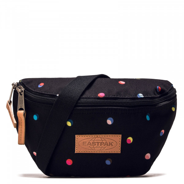 Hip Bag Springer Black Confetti