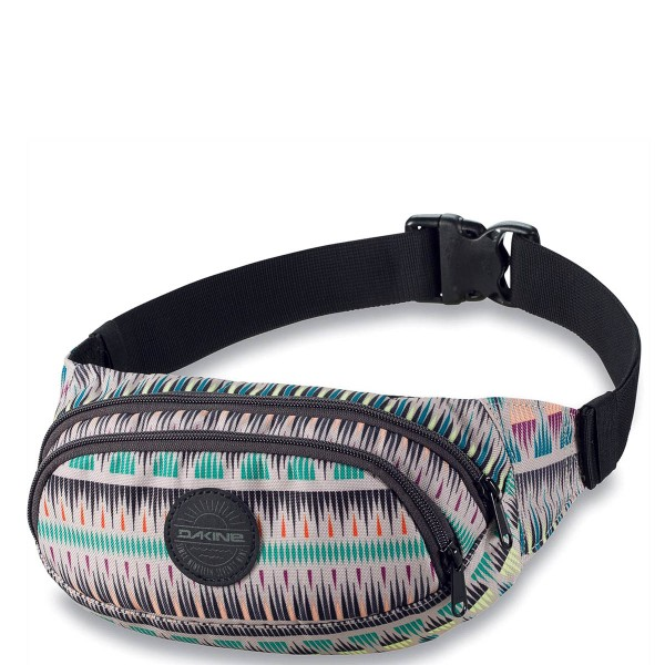 Dakine Wmn Hip Pack Multi Beige