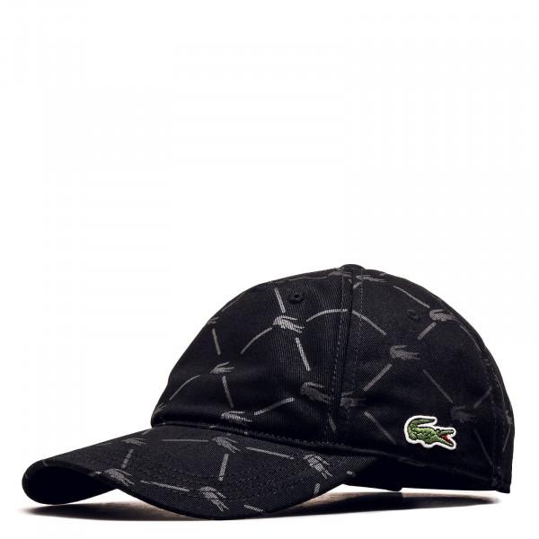 Cap - Casquette - Noir