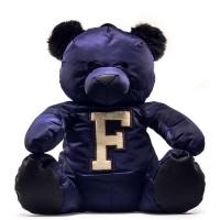Puma Fenty Wmn Backpack MascotBear Navy