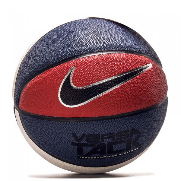 Basketball Versa Tack 8P Royal Black Metallic