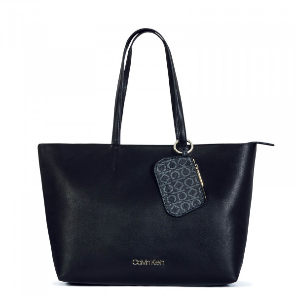 Bag Must Med F19 Shopper Black