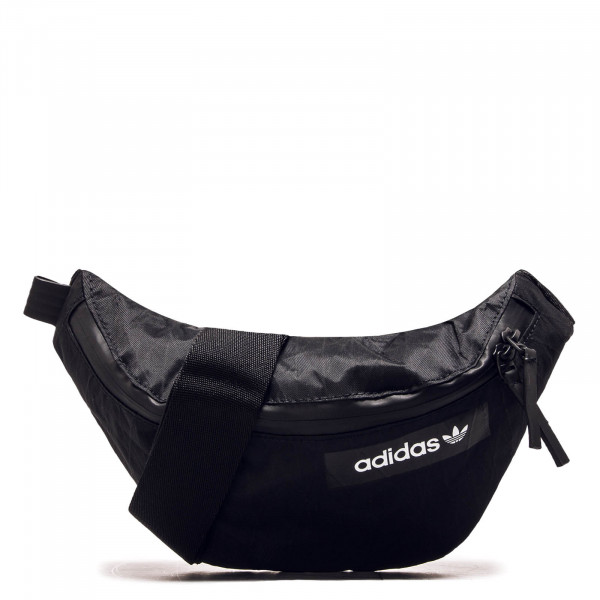 Hip Bag Future Black