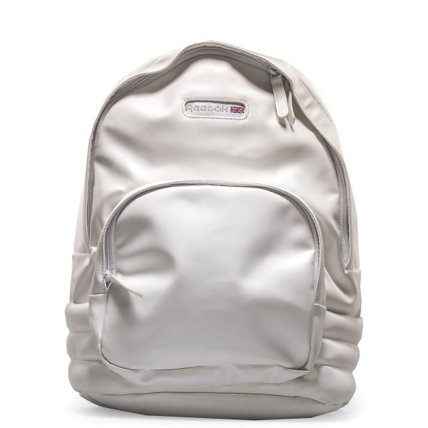 Reebok Backpack Freestyle White - Rucksack