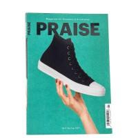 Magazin Praise No 5 Spring 2017