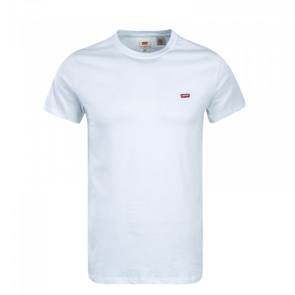 Herren T-Shirt Original Cotton White