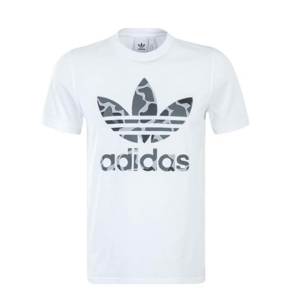 Adidas TS Tref White Camo