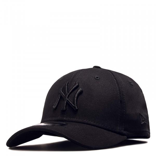 Cap 39 Thirthy NY Black Black
