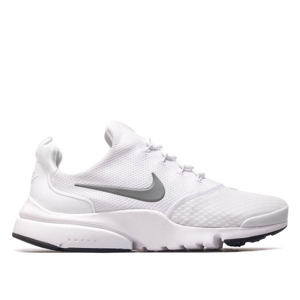 Nike Presto Fly SE White Grey