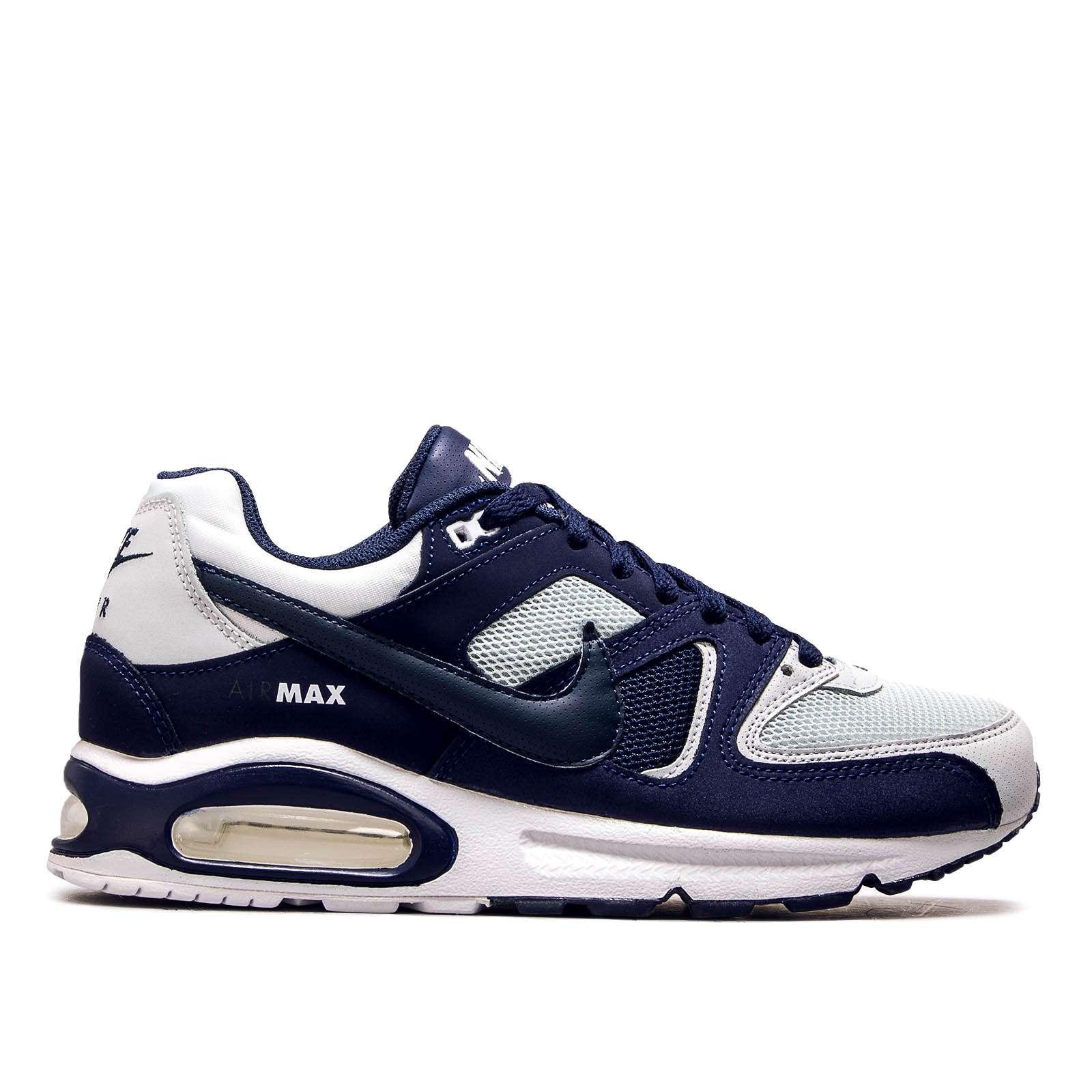 Herren Sneaker Air Max Command Grey Navy