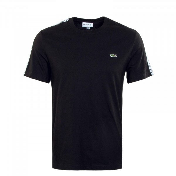 Herren T-Shirt - 7079 - Black