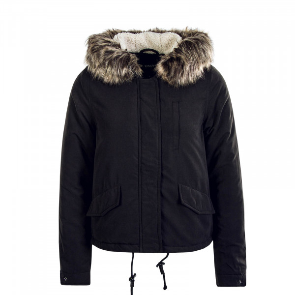 Damen Jacke New Skylar Black