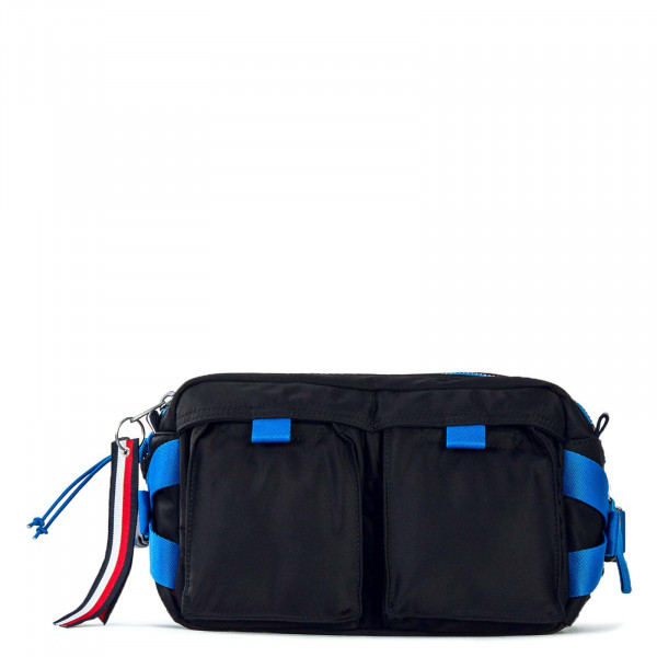 Tommy Hip Bag Crossbody Black Royal
