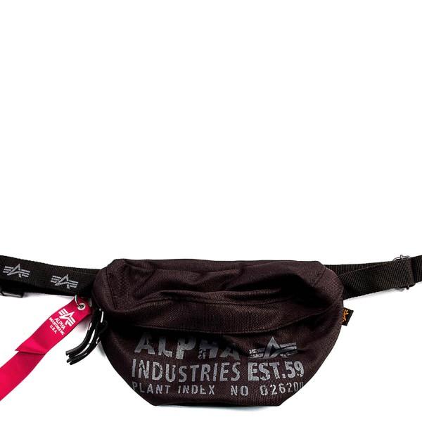 Alpha Cargo Oxford Waist Bag