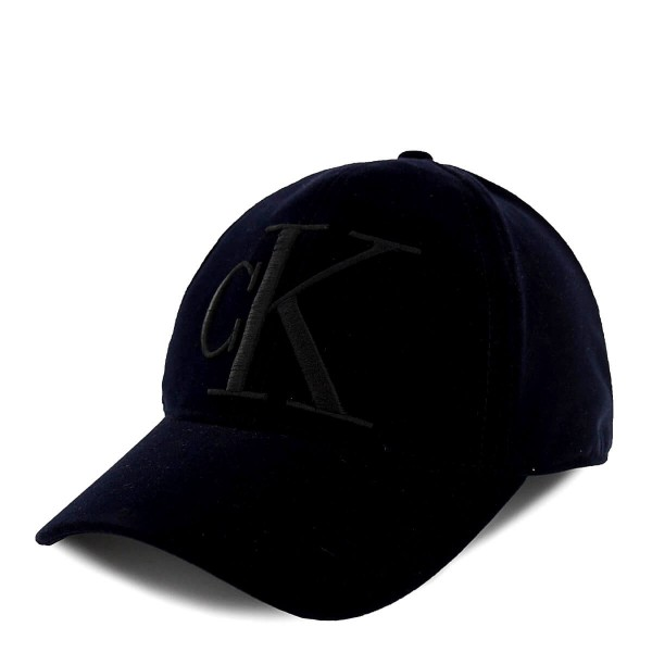 CK Cap Alloy Evening Blue