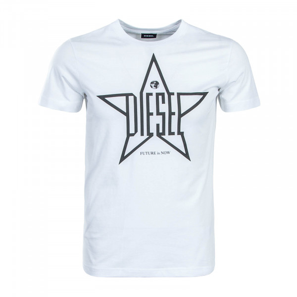 Diesel TS Diego White