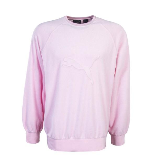 Puma Fenty Sweat Crew Neck Pink Lady