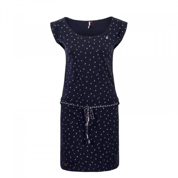Dress Tamy Navy