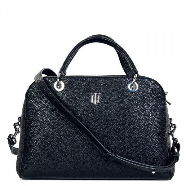 Tasche TH Essence Duffle Black