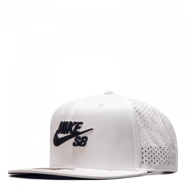784ace9d1d4f8 Nike Cap NSW Essential H86 White