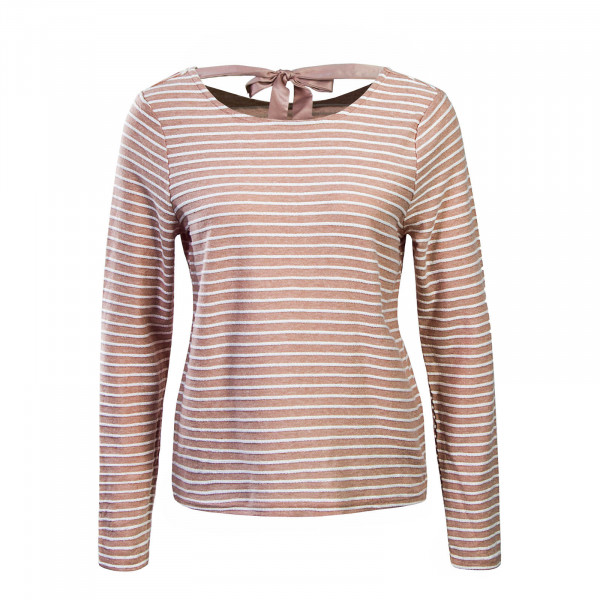 Only LS Elly Bow Rose Beige