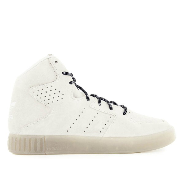 Adidas Tubular Invader Suede Grey