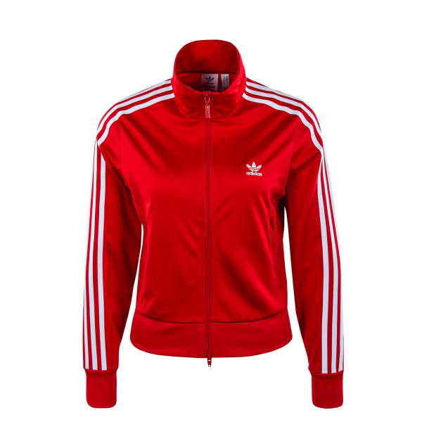 Damen Trainingsjacke - Firebird TT PB - Scarlet
