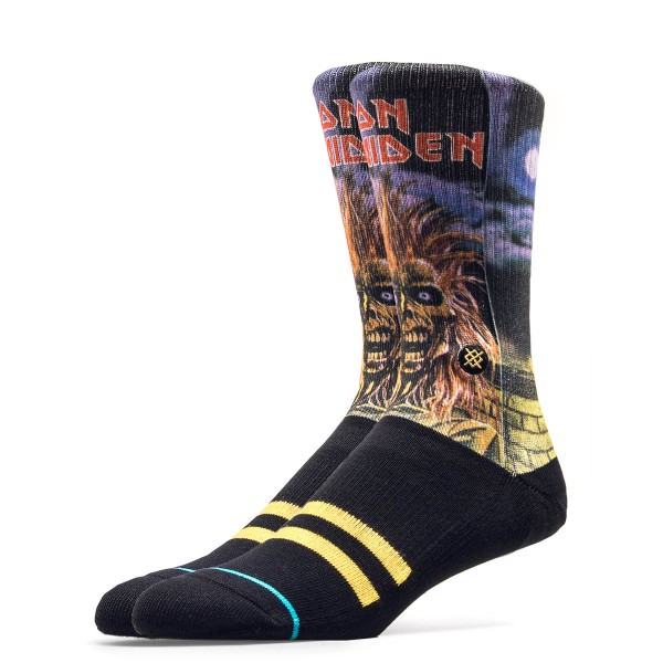 Stance Socks Iron Maiden