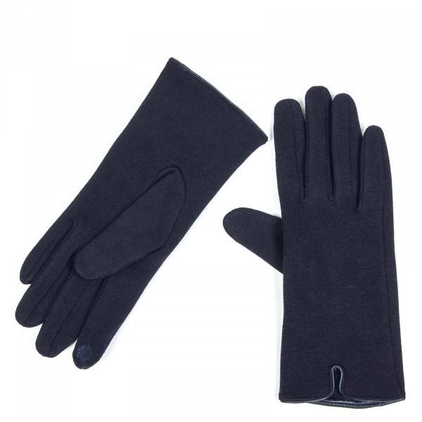 Damen Handschuhe Jessica Jersey  Night Sky