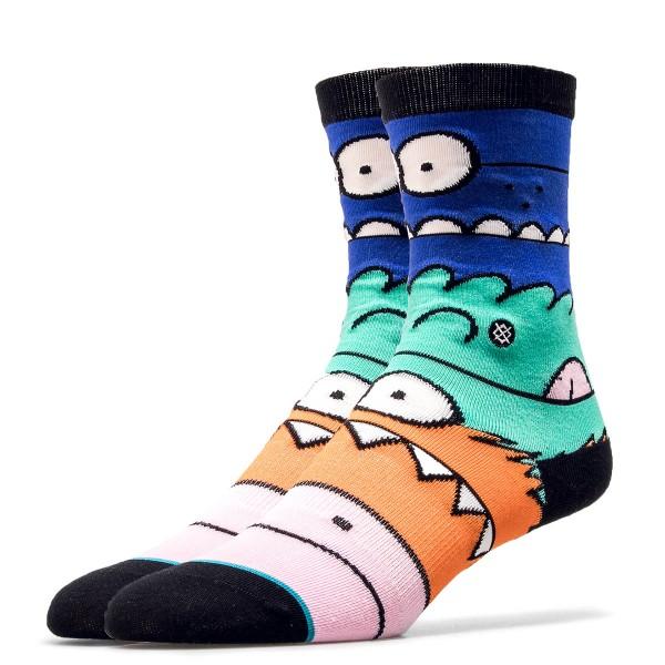 Stance Socks Kids Monster Mash Multi