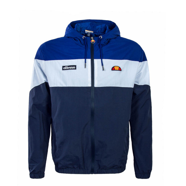 Ellesse Jkt Mattar Royal White Navy