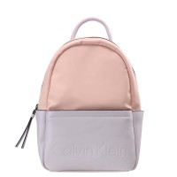 CK Backpack Susi 3 Orchid Rosa
