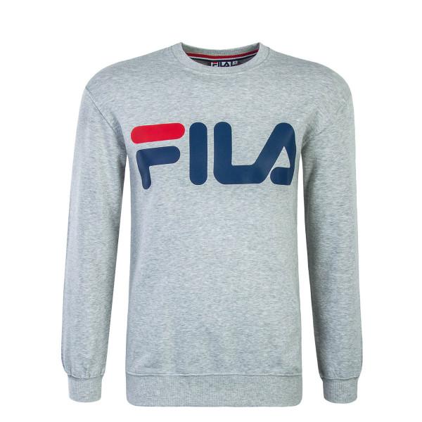Fila Sweat Classic Logo Grey