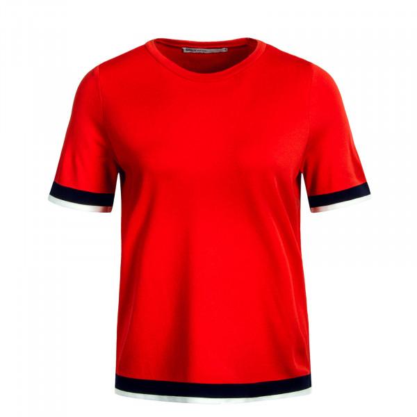 Damen T-Shirt Nola Red