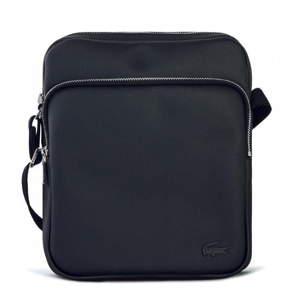 Lacoste Bag 2343  Black