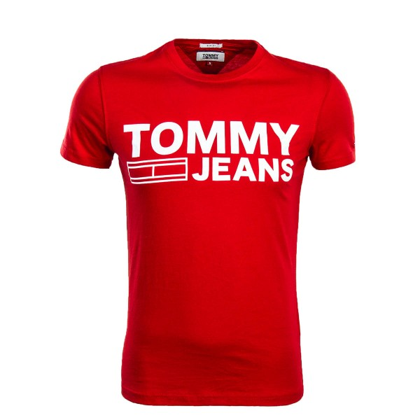 Tommy TS TJM Basic 2192 Red White