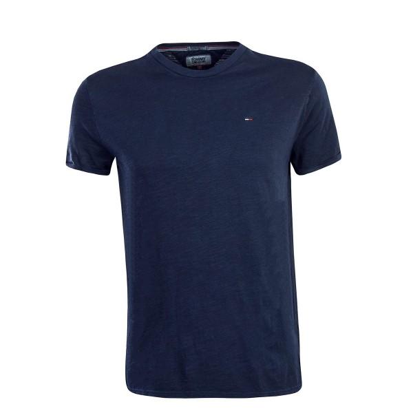 Tommy TS TJM Essential Garment Navy