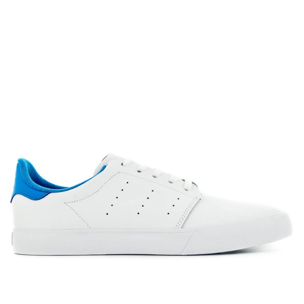 Adidas Seeley Curt White Blue