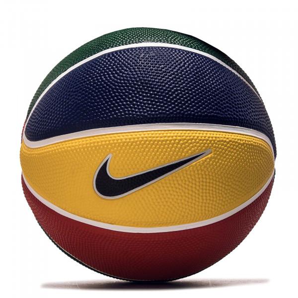 Basketball Swoosh Skills University Red Amarillo Go