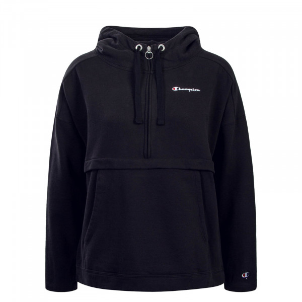 Damen Hoody 221 Black