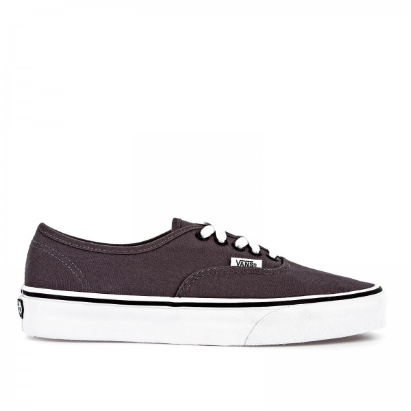 Herren Sneaker Authentic Pewter Black