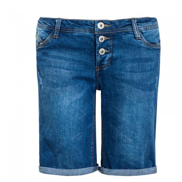 Damen Short 61506AZM  Blue