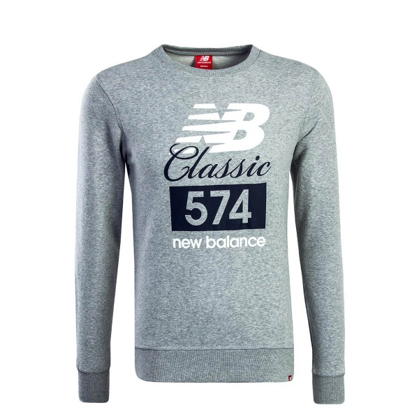 New Balance Sweat 81574 Grey