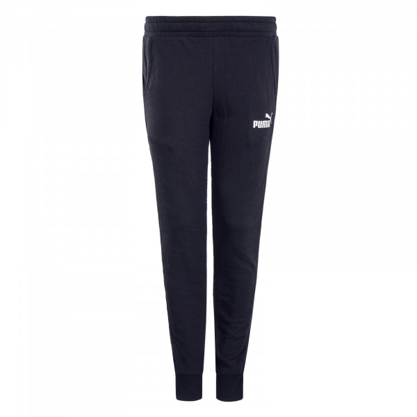 Herren Joggingpant Essentials Black