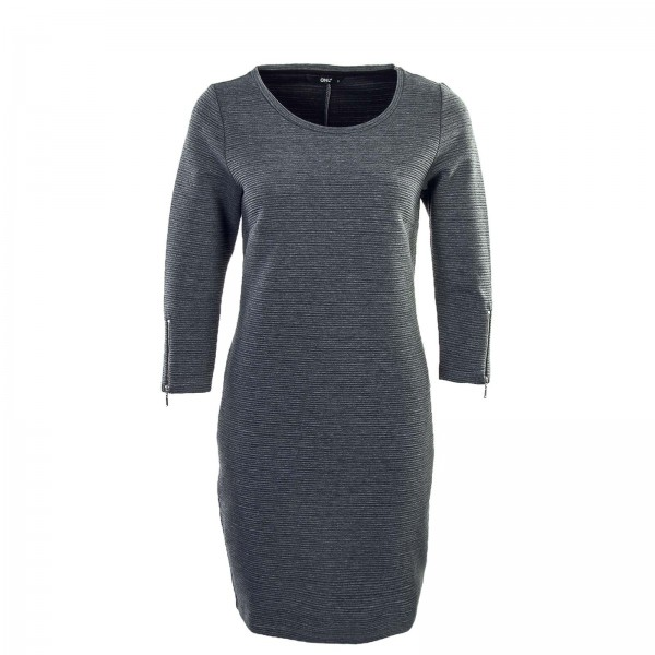 Only Dress Lecco 7/8 Grey
