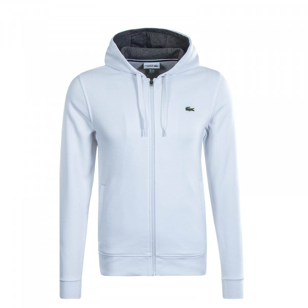 Herren Sweatshirt SH7609 White